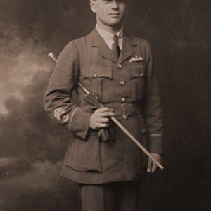 Jack Balfour