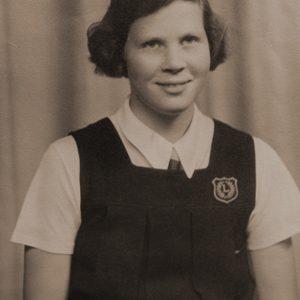 Margie Lowe