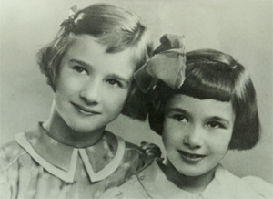 Denise & Joan Balfour
