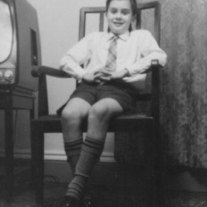 John Riley, 1960s