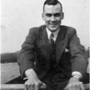 Tom Clayton 1938