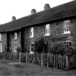 Dunham Cottages
