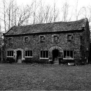 Dunham Ancient Barn