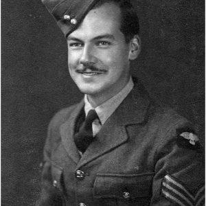 Tom Clayton 1945