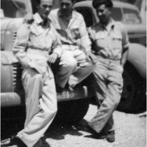 Arthur Riley +2 WWII