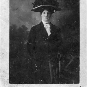 Some Lass, 1910