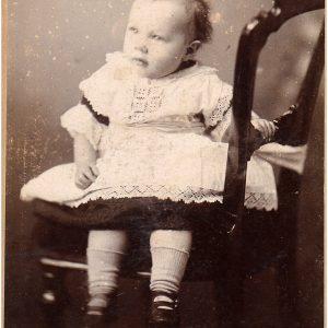 John Burns, 9 months
