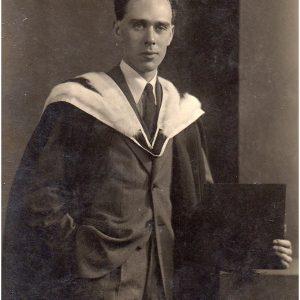 Albert Openshaw Jnr