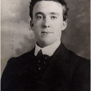 Albert Openshaw Snr