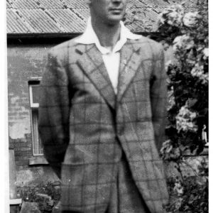 Arthur Riley, 1950s