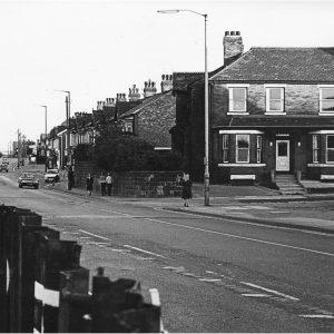 1 Moorfield Road