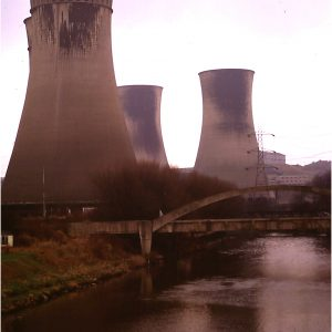 Kearsley Power Station