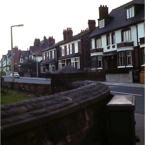 Acresfield Road